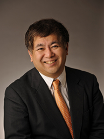 7代目蔵元 代表取締役社長 吉田 元彦